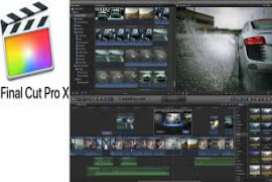 Final Cut Pro 10.4.8 (Windows)